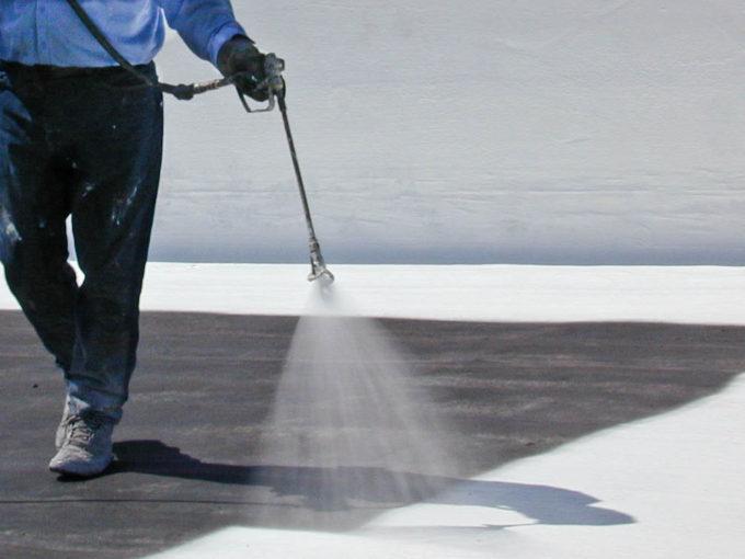 Highly Waterproof Asphalt Emulsion