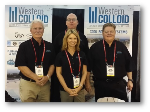 Western Colloid Team