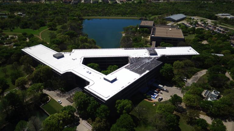 Frito Lay Corporate Headquarters
