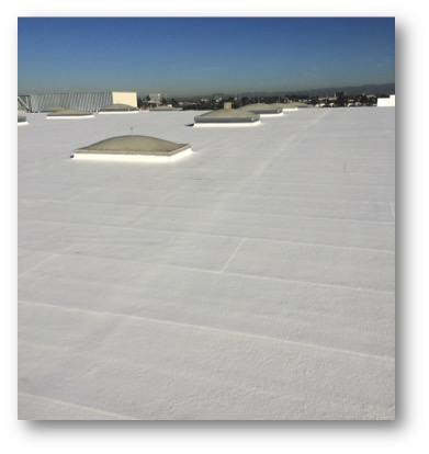 Western Colloid Property Manager's Roof
