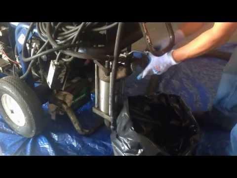 Spray Pump Hook