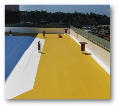 Western Colloid Walkway Roof Coating