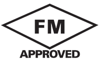 FM Approved Roof System