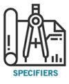 Roof Design Specifiers