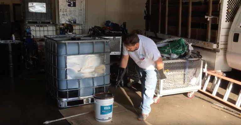 TRAINING TIPS – Working With Buckets (Pails)