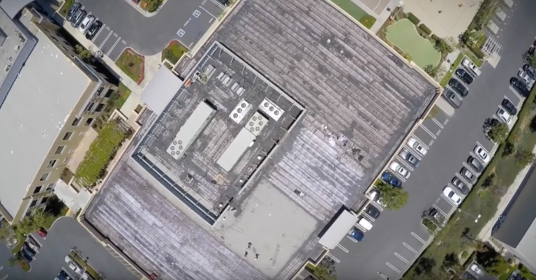 tsp roofing video