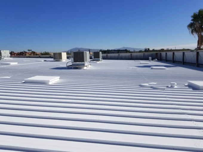 commercial roof in arizona