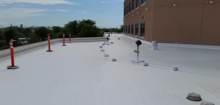 Tips for Applying Roof Asphalt Emulsion